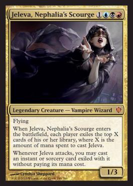 Rakdos Augermage Dissension PLD Black Red Rare MAGIC GATHERING CARD ABUGames