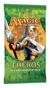 Theros Booster Elspeth