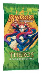 Theros Booster Thassa