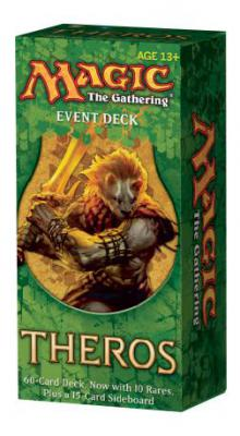 Theros Event Deck