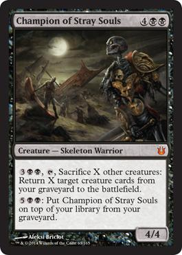 Kinder der G�tter: Champion of Stray Souls