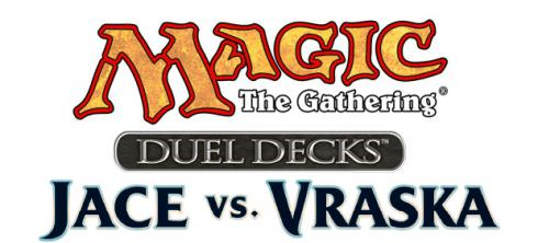 Duel Decks: Jace vs. Vraska Logo