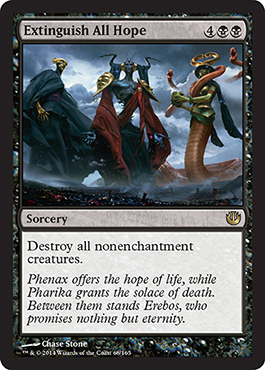 Goyf magic the gathering news quelle feature article fandeluxe Images