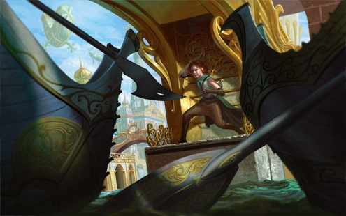 goyf :: Magic the Gathering News